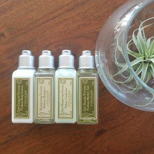 L'OCCITANE NEW Verveine Shampoo Conditioner Cream